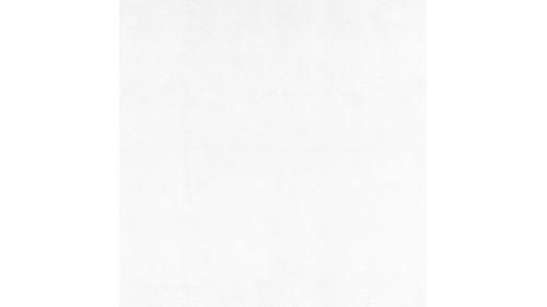 завеса с кадифен ефект в бяло Anka Madras 1
