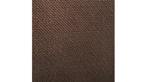upholstery brown with plush texture Volga KА.3759.544034
