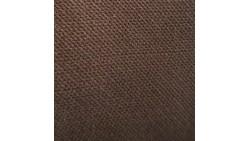 дамаска в кафяв цвят с плюшена текстура Volga KА.3759.544034